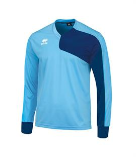 Errea Marcus Long Sleeve Football Shirt