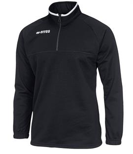 Errea Football Mansel Zip Neck Training Top