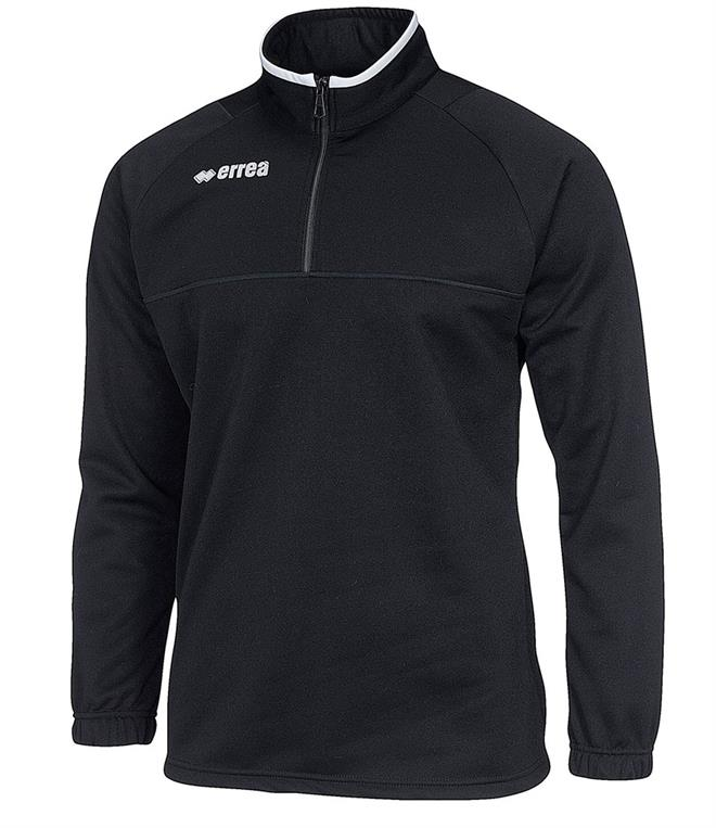 DISCONTINUED - Errea Football Mansel Zip Neck Training Top
