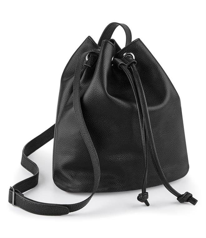 Quadra NuHide™ Bucket Bag