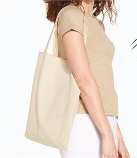SOLS Organic Cotton Zen Shopper