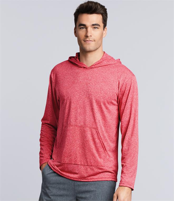 Gildan Performance® Hooded T-Shirt