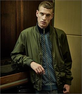 Regatta Originals Castlefield Bomber Jacket
