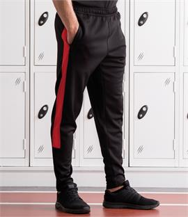 Finden & Hales Knitted Tracksuit Pants