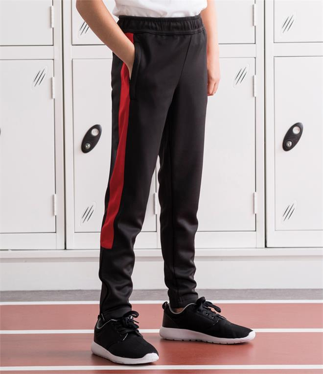 Finden & Hales Kids Knitted Tracksuit Pants