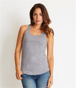 Next Level Ladies Ideal Racer Back Tank Top