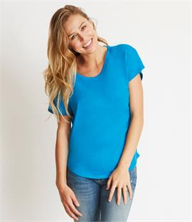 Next Level Ladies Ideal Dolman T-Shirt