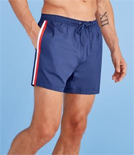 SOLS Sunrise Contrast Swimming Shorts