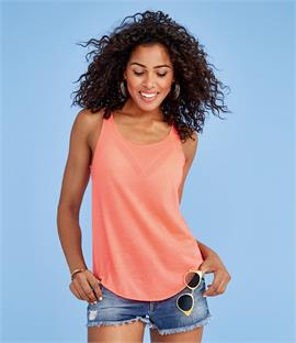f419014114b77 Wholesale Women s Vests   Tank Tops - Fire Label