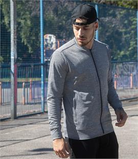 Tombo Baseball Track Top