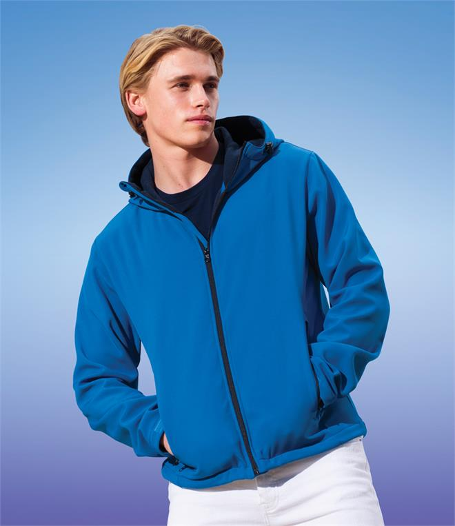Regatta Standout Arley II Hooded Soft Shell Jacket
