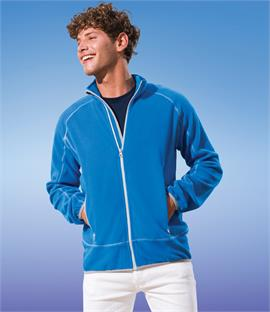 Regatta Standout Ashmore Contrast Fleece Jacket
