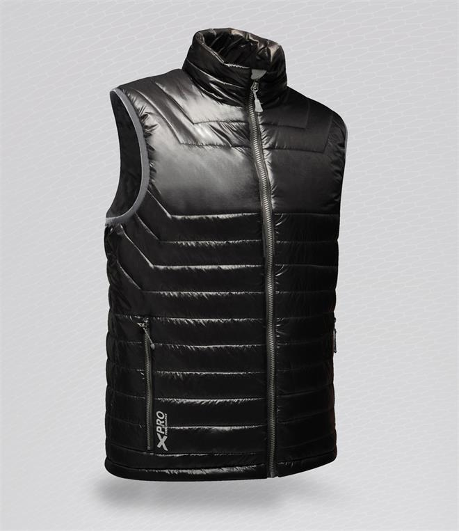 DISCONTINUED - Regatta X-Pro Icefall Padded Bodywarmer