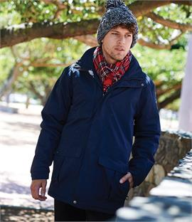 Regatta Darby III Waterproof Insulated Jacket