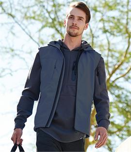 Regatta Octagon II Printable Soft Shell Bodywarmer
