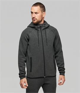 Proact Performance Hooded Jacket