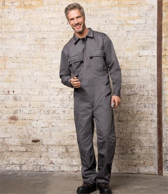 DISCONTINUED SOLS SOLStice Pro Work Overall
