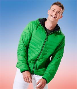 Regatta Standout Acadia II Down-Touch Padded Jacket