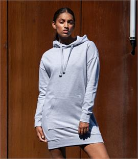 AWDis Girlie Hoodie Dress