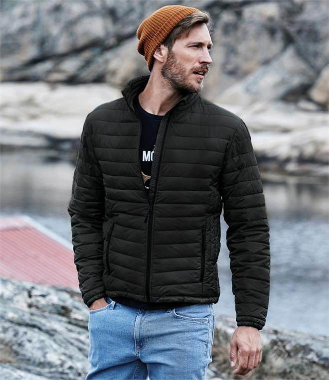 Tee Jays Zepelin Padded Jacket