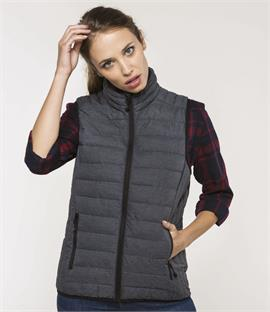 Kariban Ladies Lightweight Down Bodywarmer