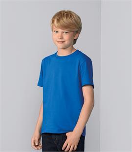 39dad170a Gildan Kids SoftStyle Ringspun T-Shirt