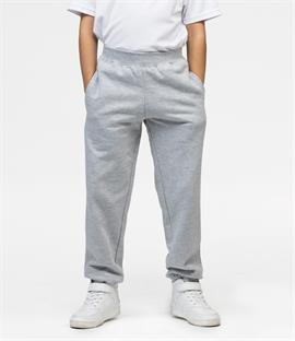 AWDis Just Hoods Kids Cuffed Jog Pants