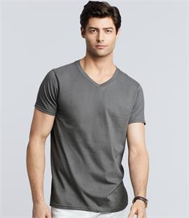 Gildan SoftStyle V Neck T-Shirt
