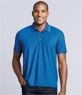 Gildan Performance Double Pique Polo Shirt
