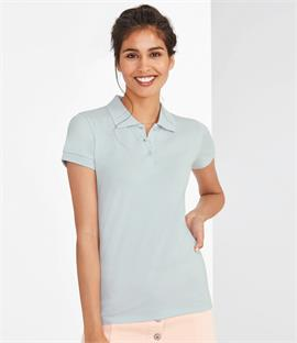 SOLS Ladies Perfect Pique Polo Shirt