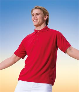 Regatta Standout Coolweave Pique Polo Shirt