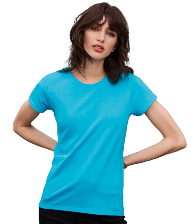 Anvil Ladies Fashion Basic T-Shirt