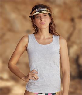 ff5a82ea4 Wholesale Women's Vests & Tank Tops - Fire Label