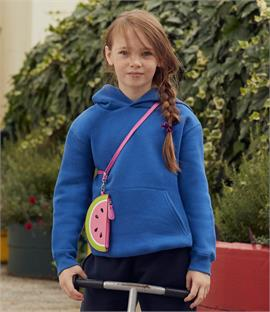 Fruit Of The Loom Kids Premium Hoodie