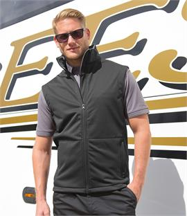 Result Core Soft Shell ll Bodywarmer