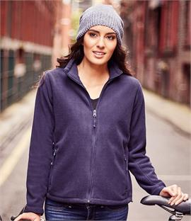 Russell Ladies Outdoor Fleece Jacket