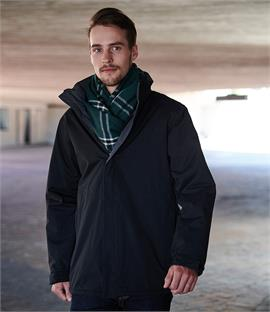 Regatta Beauford Waterproof Insulated Jacket