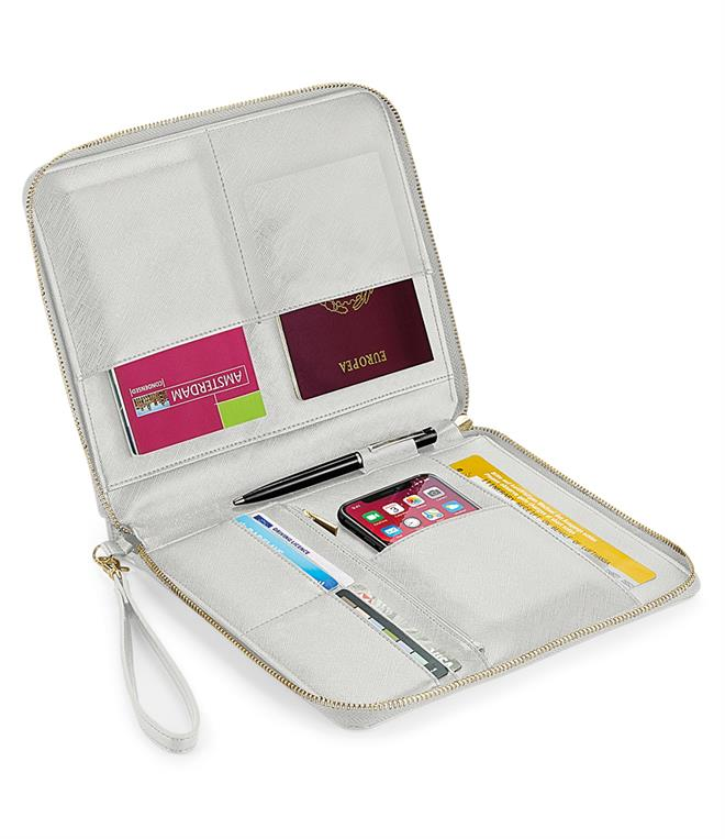 BagBase Boutique Travel/Tech Organiser