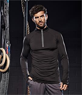 AWDis Cool-Flex™ Half Zip Top