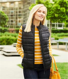Regatta Ladies Firedown Insulated Bodywarmer