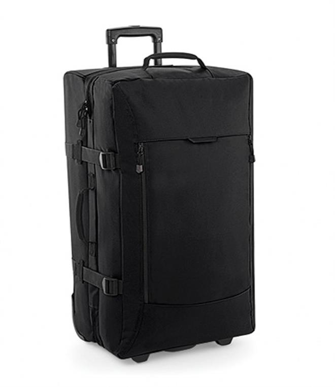 DISCONTINUED - BagBase Escape Dual-Layer Large Wheelie