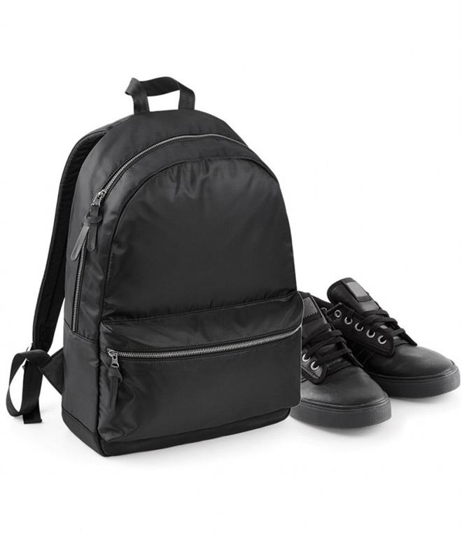 DISCONTINUED - BagBase Onyx Backpack