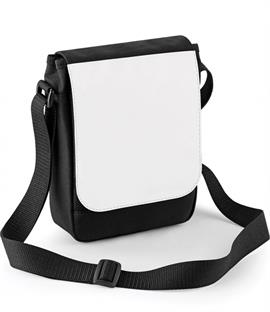 BagBase Sublimation Digital Mini Reporter
