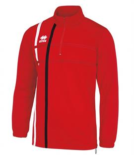 Errea Football Maxim Zip Neck Top