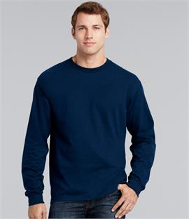 Gildan Hammer® Heavyweight Long Sleeve T-Shirt