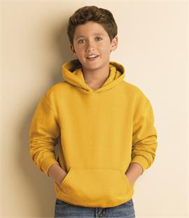 Gildan Kids Heavy Blend Hooded Sweatshirt