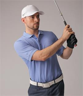 Glenmuir Golf Classic Fit Pique Polo Shirt
