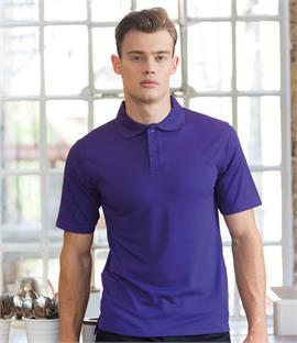 Henbury Coolplus Polo Shirt
