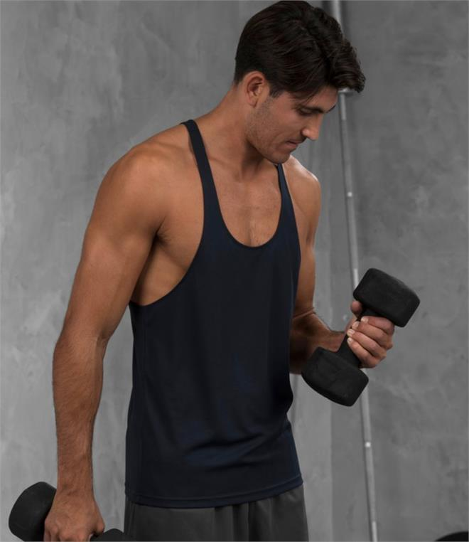 AWDis Just Cool Muscle Vest