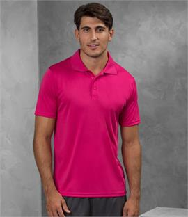 AWDis Just Cool Smooth Polo Shirt